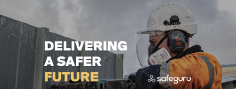 Foto de Safeguru, delivering a safer future