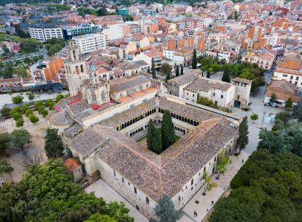 Foto de Sant Cugat