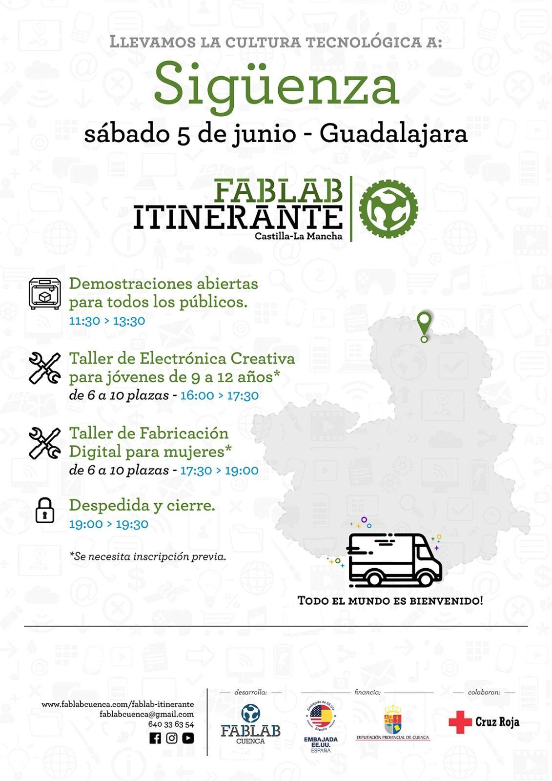 FabLab Itinerante