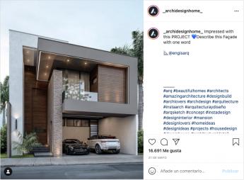 Foto de Archi Design Home