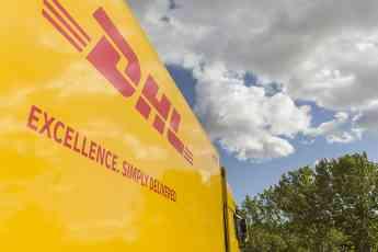 DHL Parcel ahorra 475 toneladas de CO2 en 2020