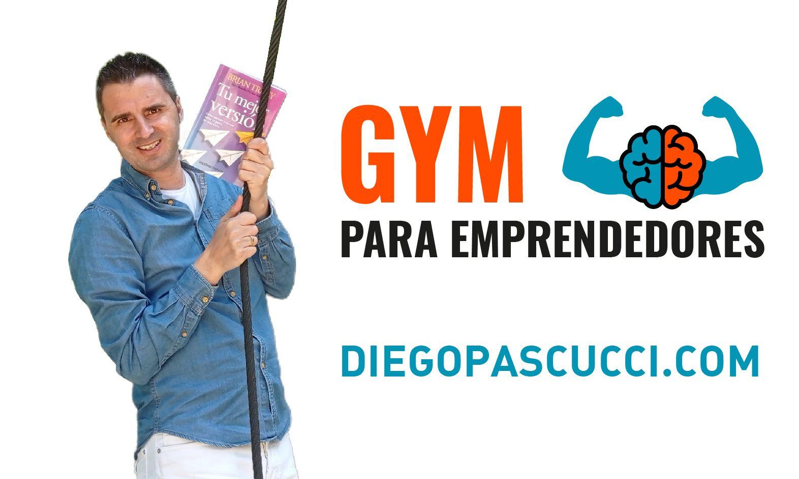 """Nace el primer """"gym"""" de desarrollo personal para emprendedores"""