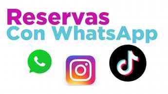 Foto de Reservas con WhatsApp para Hoteles