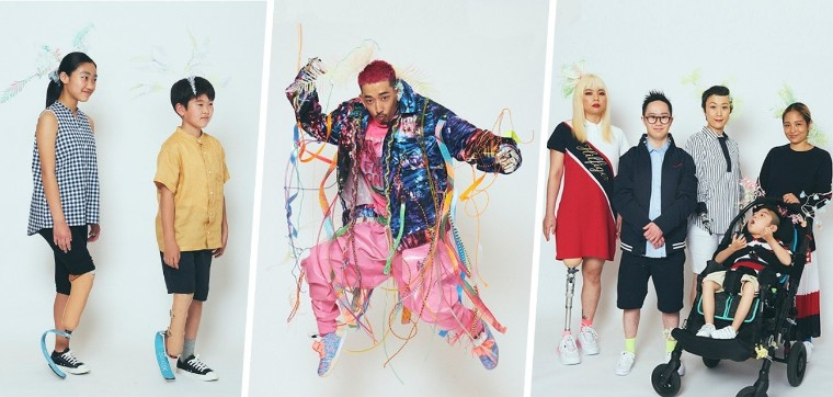 True Colors Fashion: The Future is Now!