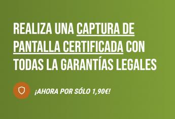 Foto de capturacertificada.es