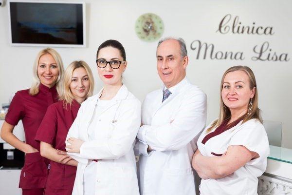 Foto de Clinica Mona Lisa