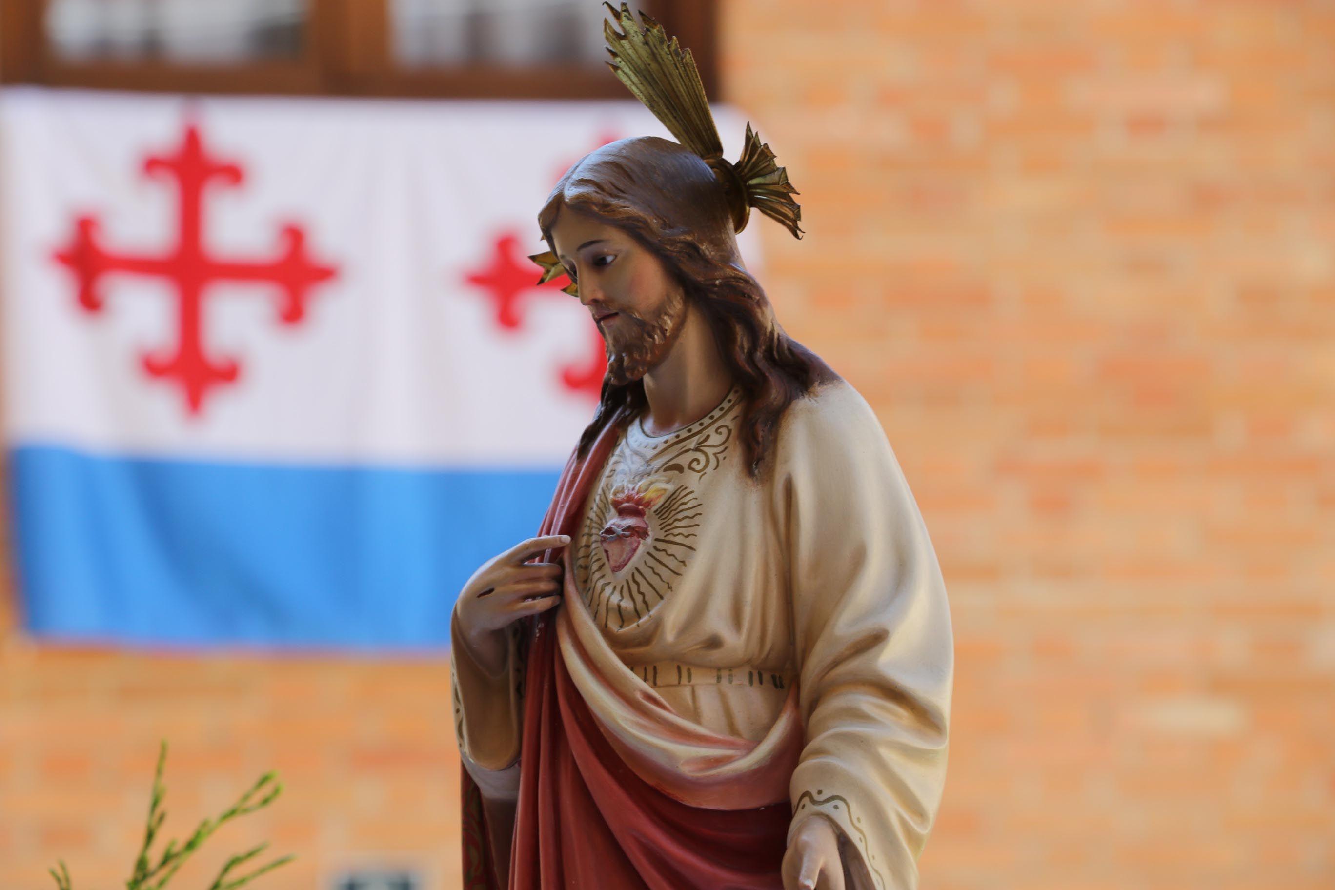 Foto de Emotiva fiesta del Corpus en Almonacid de Zorita