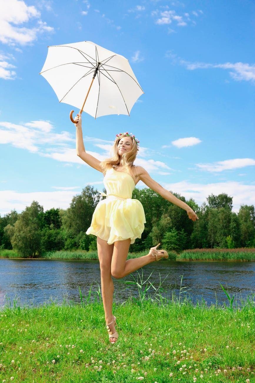 Foto de La importancia de cuidarse la piel en verano