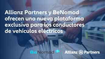 Plataforma exclusiva para los e-conductores