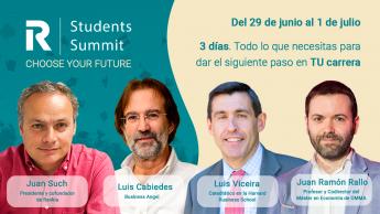 Rankia Students Summit