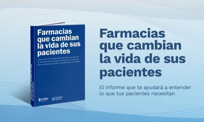 Fotografia BOEHRINGER INGELHEIM - Informe farmacias comunitarias