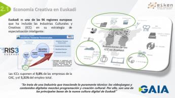 Foto de Imagen de la presentación de EIKEN sobre Industrias