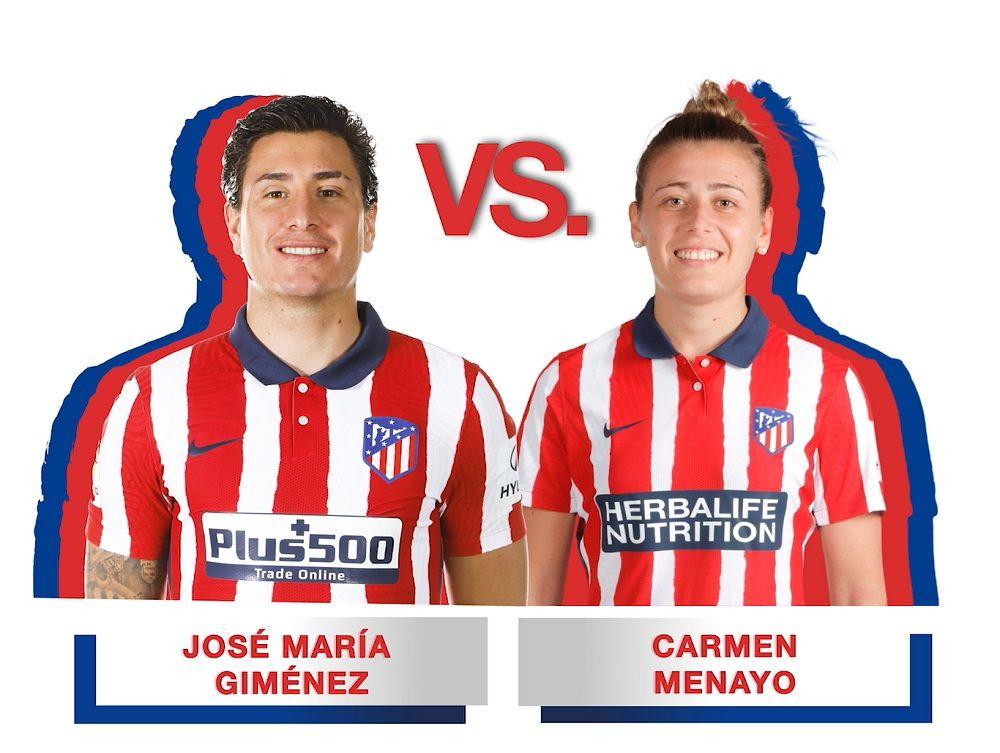 Fotografia Giménez gana a Menayo tras un disputado empate