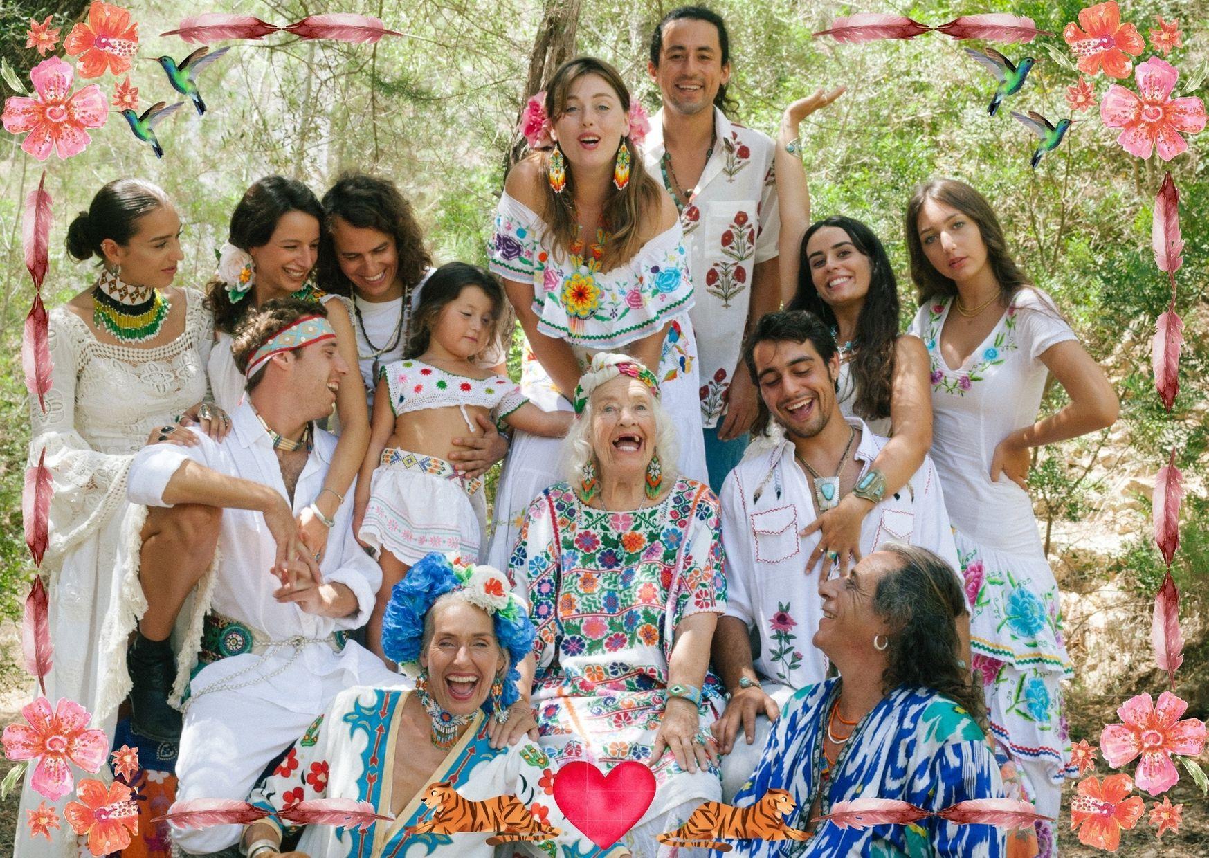 Fotografia World Family Ibiza
