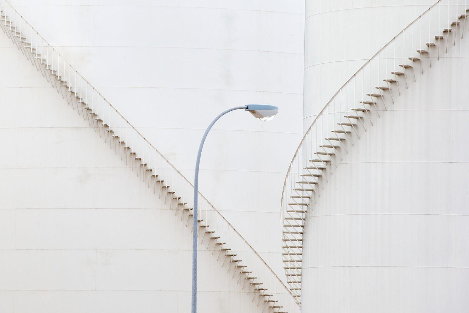 Foto de Mejor Fotografia 'Escaleras' de Miguel Planells Sauina