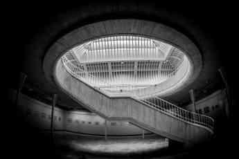 Foto de Accesit 'Escalera' de José López Giménez