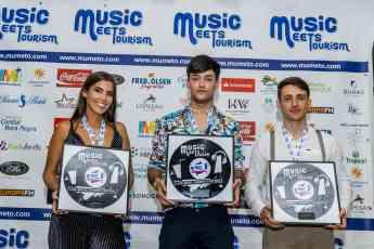 Foto de Ganador y finalistas MMT 2021