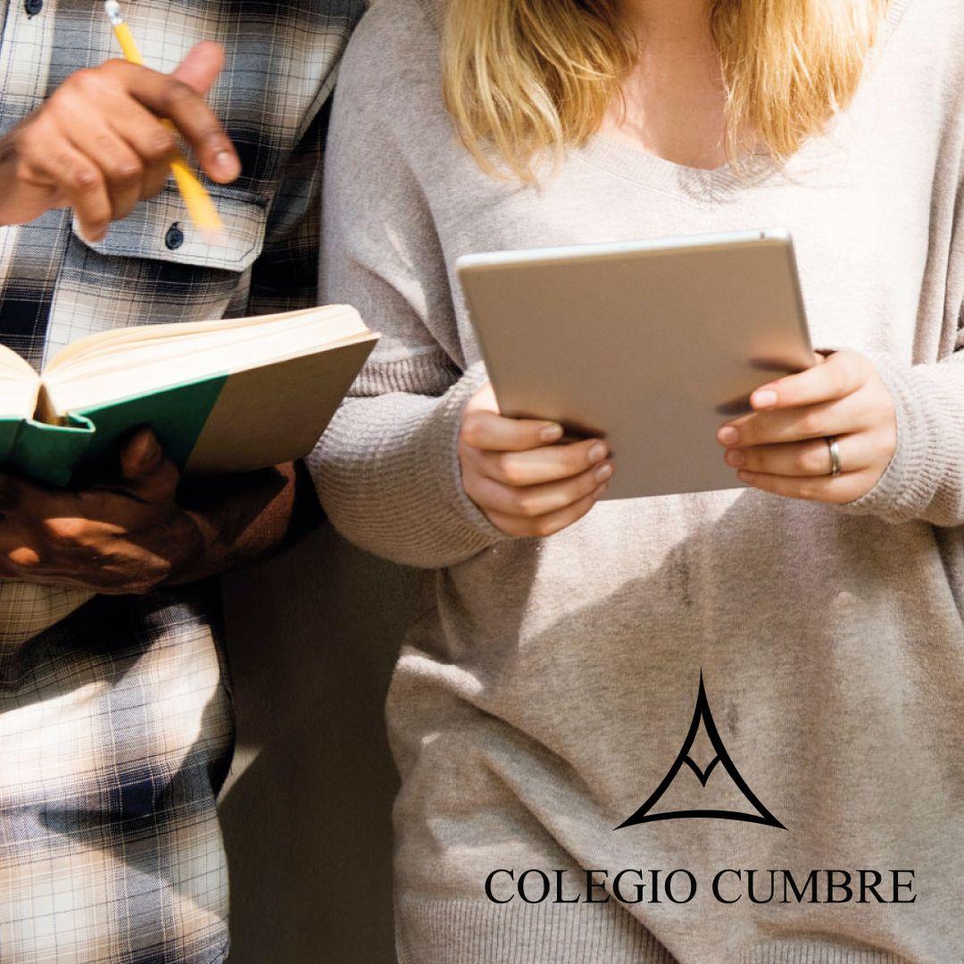 Fotografia Oferta formativa Colegio Cumbre