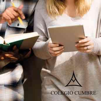 Oferta formativa Colegio Cumbre