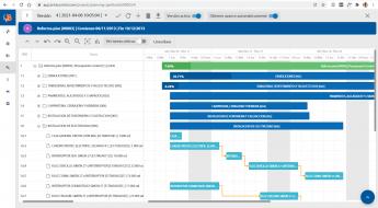 Foto de BrickControl - Software gestión de obras