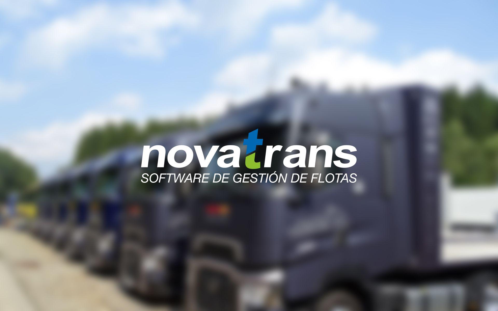 Fotografia Novatrans