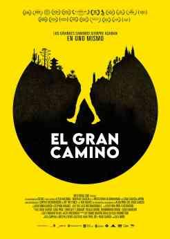 Preestreno Palacio de la Prensa. El Gran Camino (The Great Way).