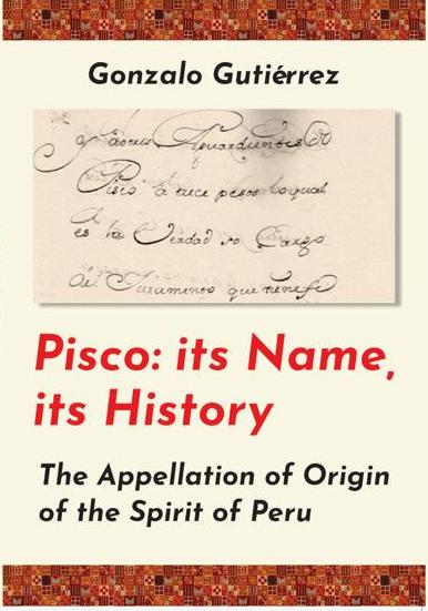 Foto de Pisco, its Name, its History