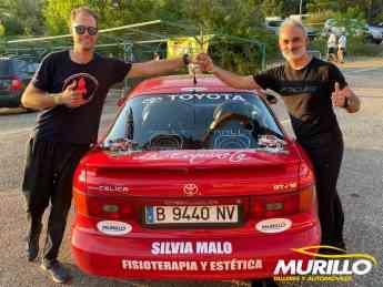 Rally Barbastro