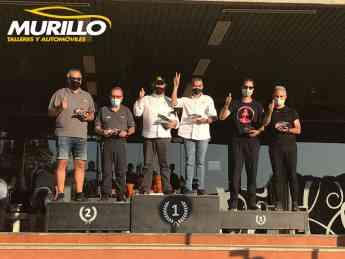 Foto de Rally Barbastro