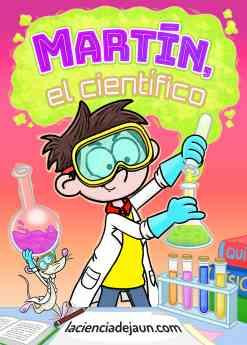 Martín el científico