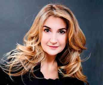 Noticias Comunicación | Ana Portaceli, nueva directora de Relaciones