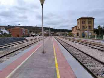 Foto de Estación de Carboneras