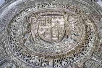 Noticias Historia   Palacio Ducal de Cogolludo