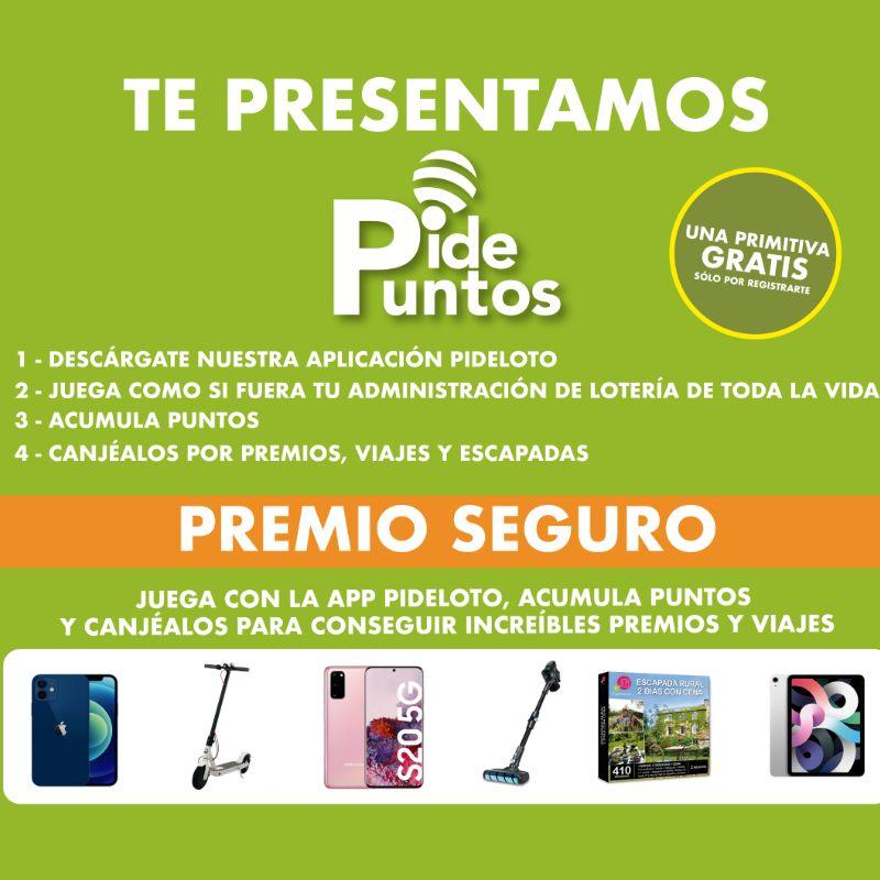 Foto de Administración Lotería La Frontera