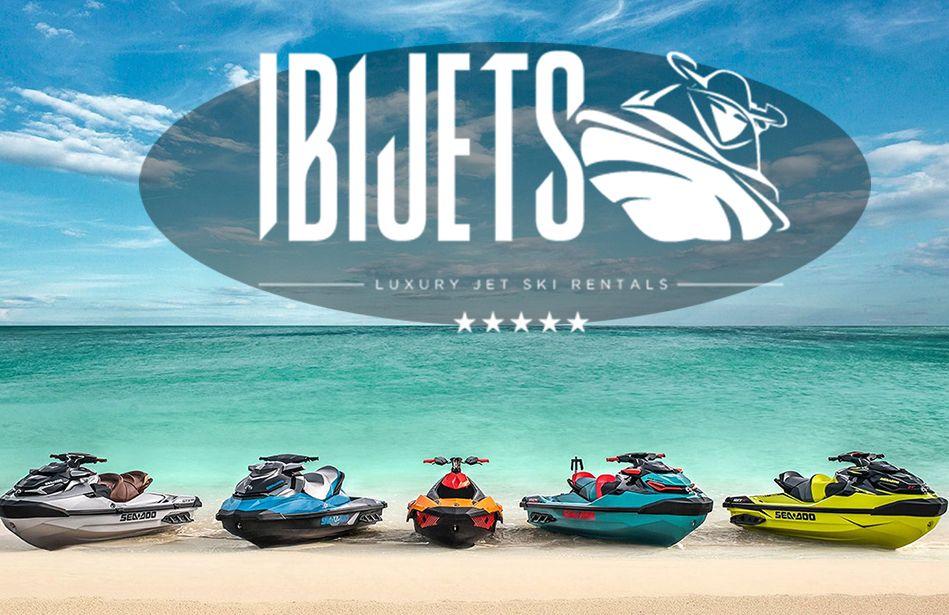 Fotografia Alquiler de moto de agua o barcos en Ibiza: ¿cómo