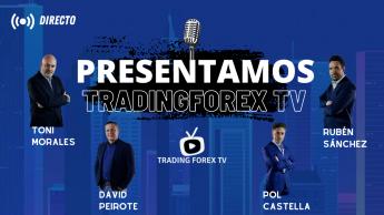 Nace Tradingforex TV, el