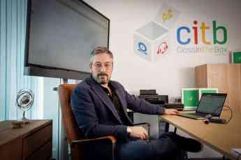 Foto de Pablo Marquez - CEO