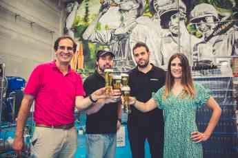 Foto de Staff de OLIBA Green Beer