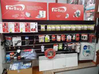 Fersay inaugura dos nuevos corners en Electrodomésticos Louzao