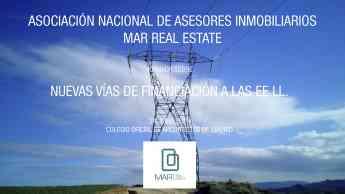 Asociación Mar real Estate