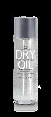 Foto de Youth Lab presenta su aceite seco para hidratar cuerpo rostro