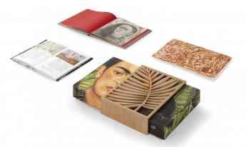 Bodegón Los sueños de Frida Kahlo
