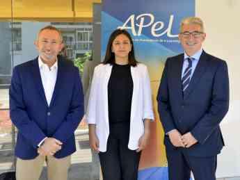 APeL y Excom Global