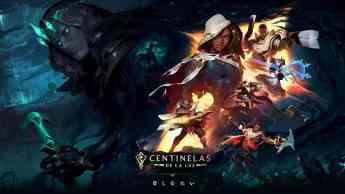 Riot Games presenta el evento de Centinelas de la Luz