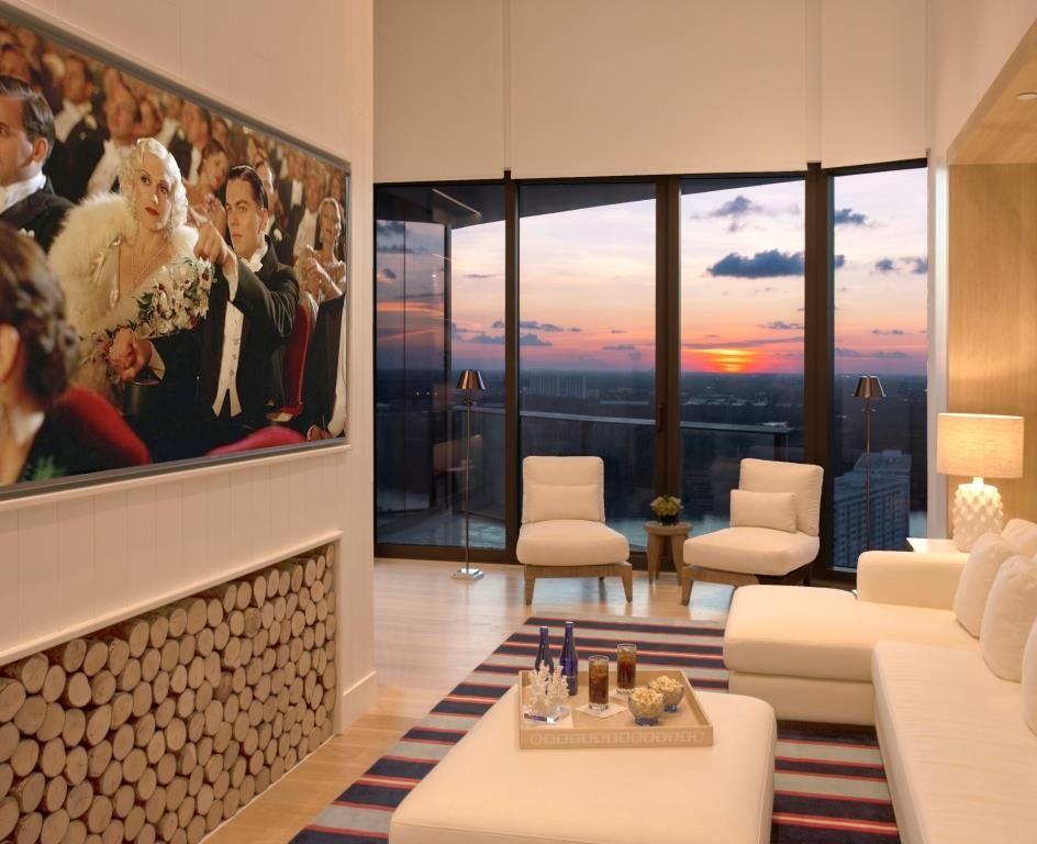 Se dan a conocer los interiores de The Ritz-Carlton Sunny Isles Beach en el Sur de la Florida