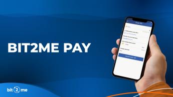 Bit2Me Pay