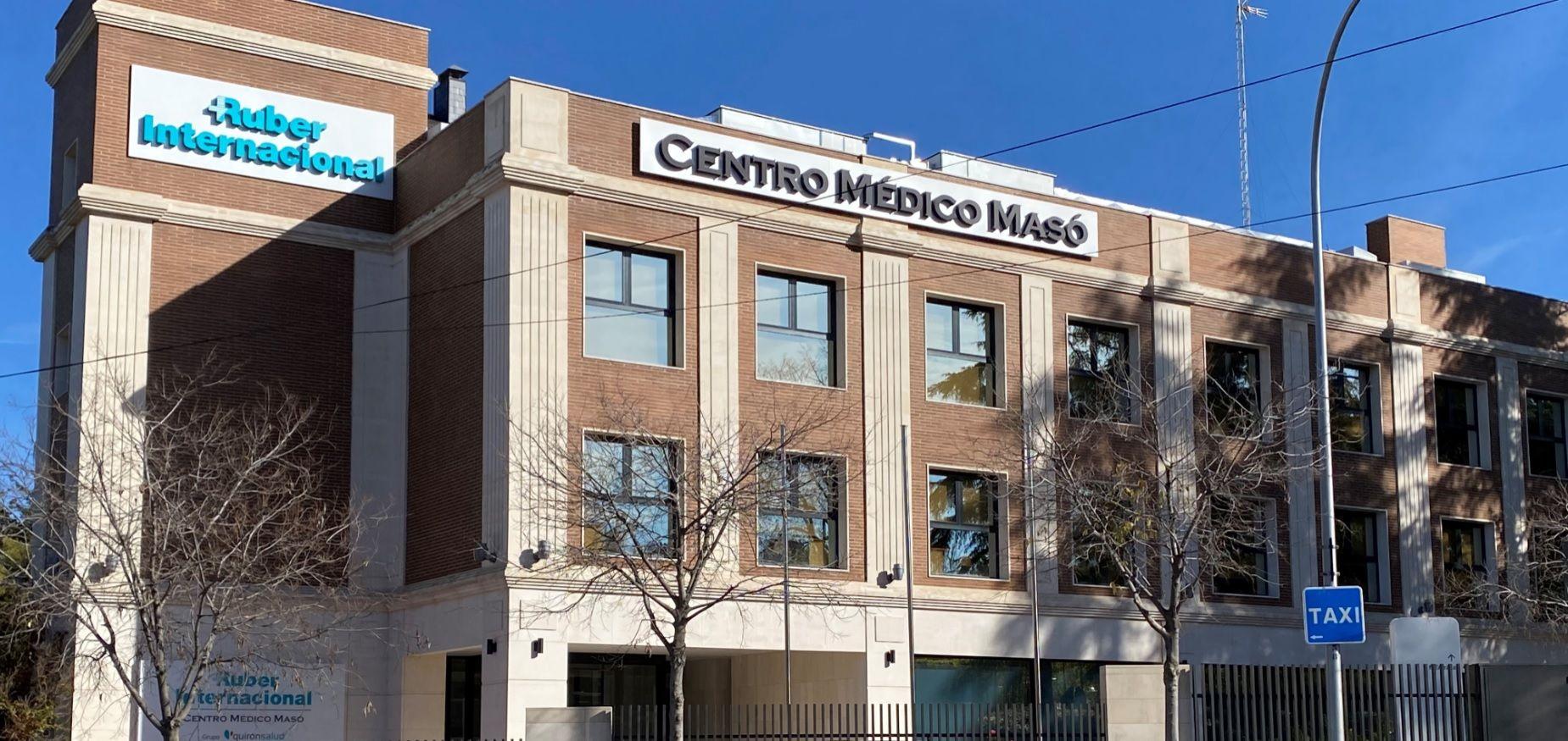 Foto de Nuevo edificio