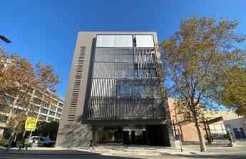 Edificio de Ocado Technology Barcelona