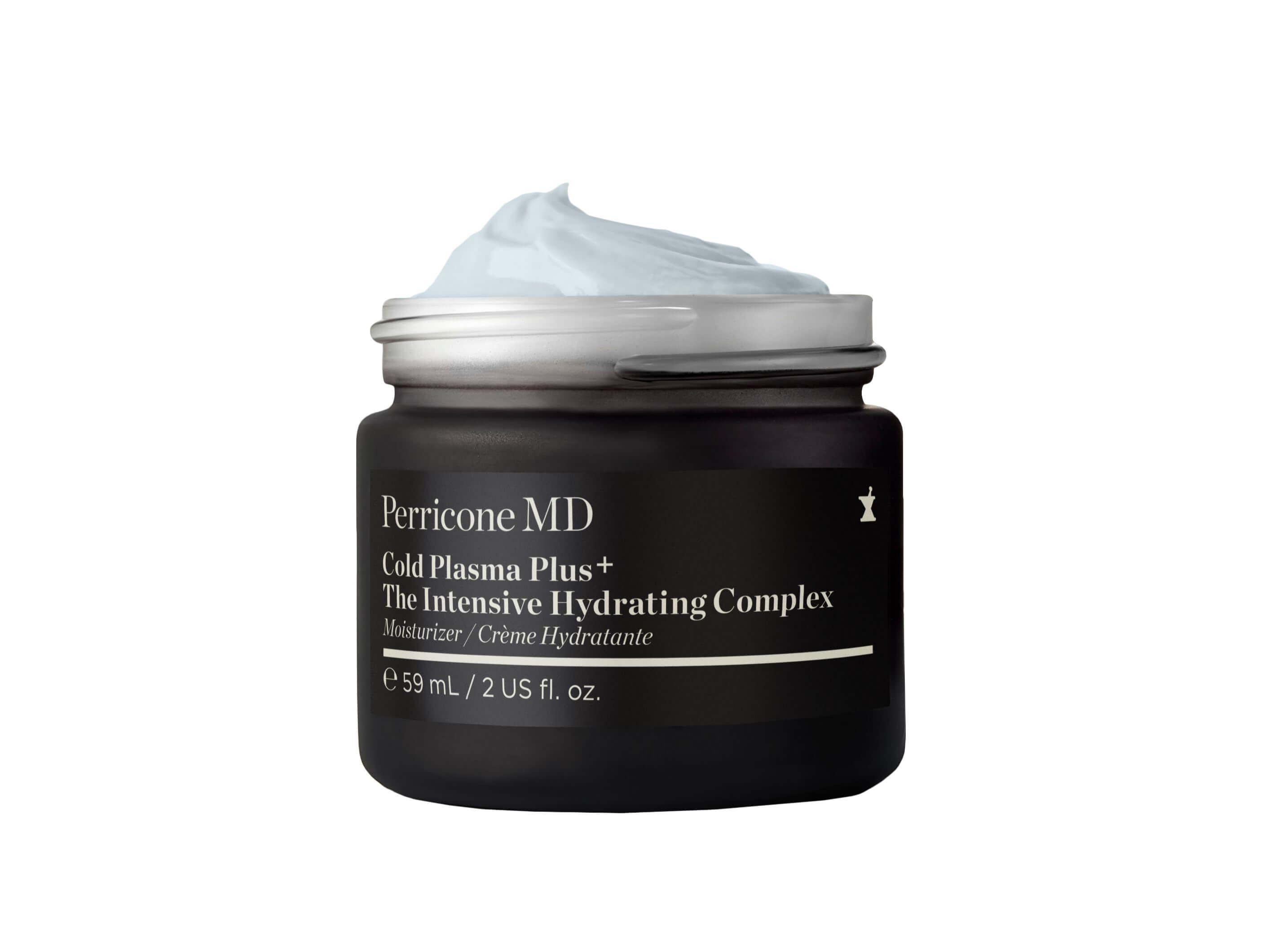 Perricone MD lanza 'Cold Plasma Plus+ The Intensive Hydrating Complex'