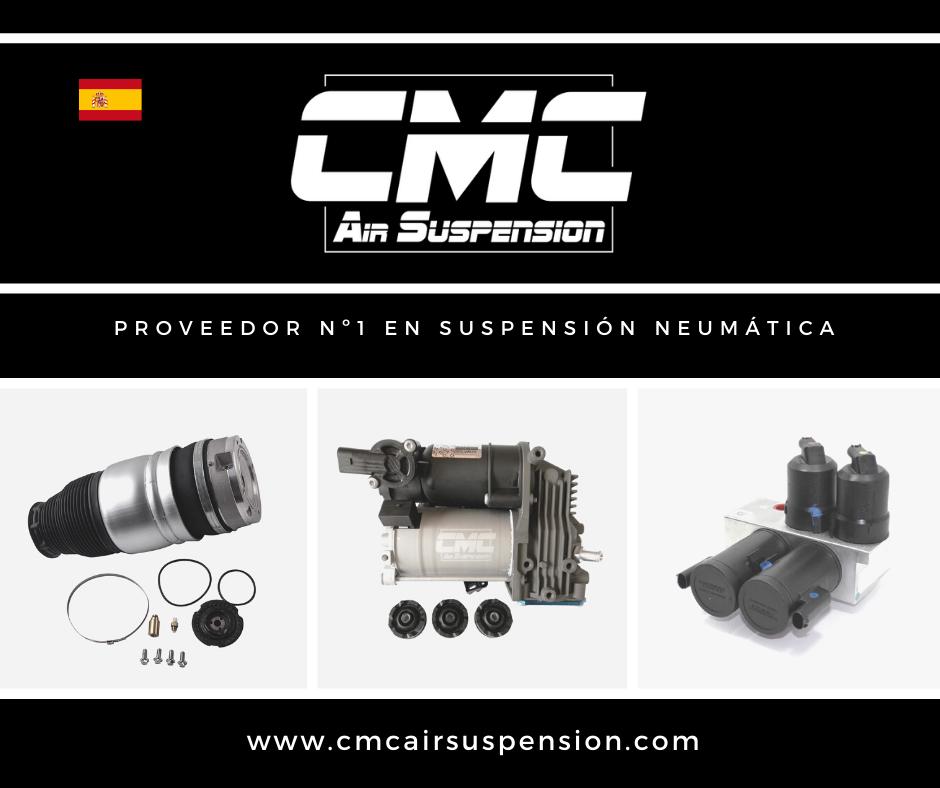 Foto de CMC Air Suspension - España